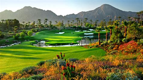 scenic golf courses  greater palm springs