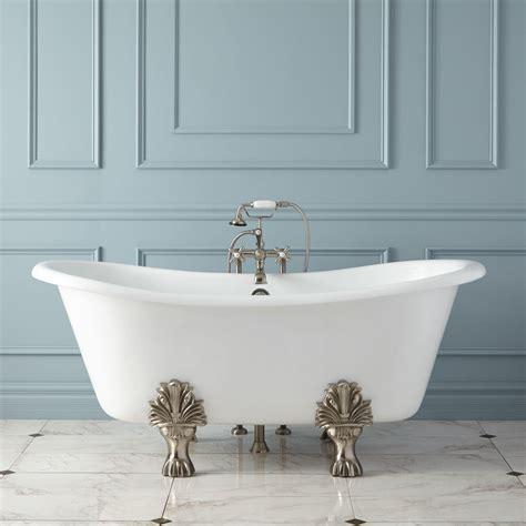cast iron tub restoration how to refinish a cast iron bathtub pool design ideas