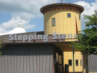 stepping stones to offer four captivating early childhood 785 | stepping stones sign