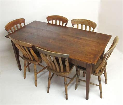 Farmhouse Kitchen Table 341544 Sellingantiques Co Uk