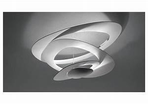 Artemide Pirce Mini : pirce mini ceiling lamp artemide milia shop ~ A.2002-acura-tl-radio.info Haus und Dekorationen