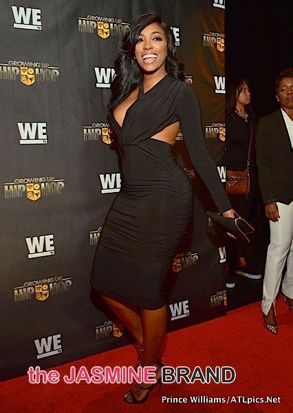 porsha williams 2016 porsha williams rushed to hospital after collapsing