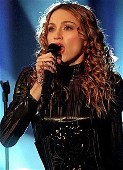 career  madonna pictures biography ray  light
