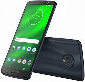 Motorola Moto G6 Plus User Manual Pdf Guide Download
