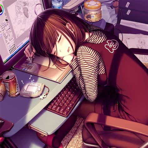 Sayori Taking A Rest Forum Avatar Profile Photo Id
