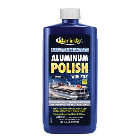star brite  ultimate aluminum polish wptef walmartcom walmartcom