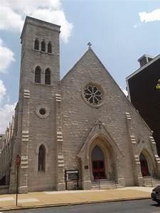 St James Episcopal Church (Baltimore, Maryland) - Wikipedia