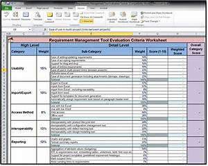 free requirements management tool 20 screenshots With document management tools list