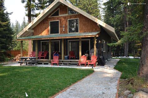 pet friendly cabins pet friendly cabin leavenworth