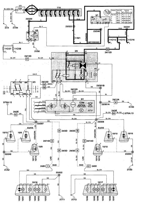 Wiring Diagram Volvo For Free