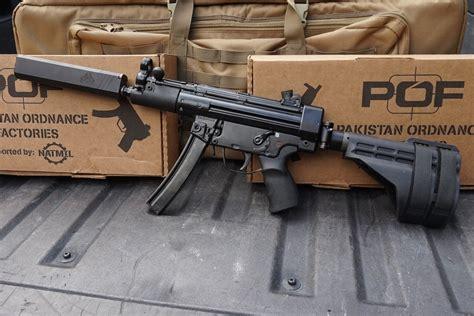mp  clone  pakistan pakistani ordnance factorys pof  gunsamerica digest