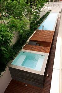 Pool Aus Container : awesome ideas to use your narrow side yard amazing diy interior home design ~ Orissabook.com Haus und Dekorationen