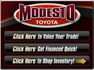 Modesto Toyota Service by Modesto Toyota Toyota Used Car Dealer Service Center