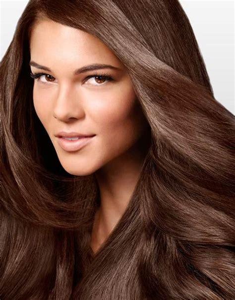 Dye Hair Brown by Medium Caramel Brown Hair Dye Concept Fashion