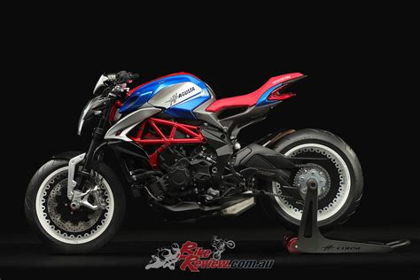 Review Mv Agusta Dragster by 2019 Mv Agusta Dragster 800 Rr America Arrives Bike Review