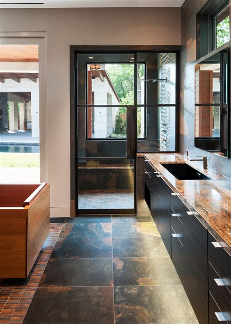portella custom steel doors  windows