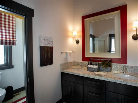 Kids Bathrooms : Hgtv Dream Home 2014 Kids' Bathroom