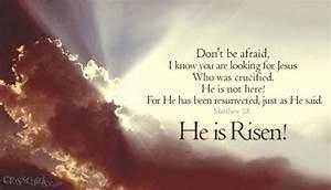 'He Is Risen' 2016: Best Bible Verses, Passages, & Memes | Heavy.com | Page 6