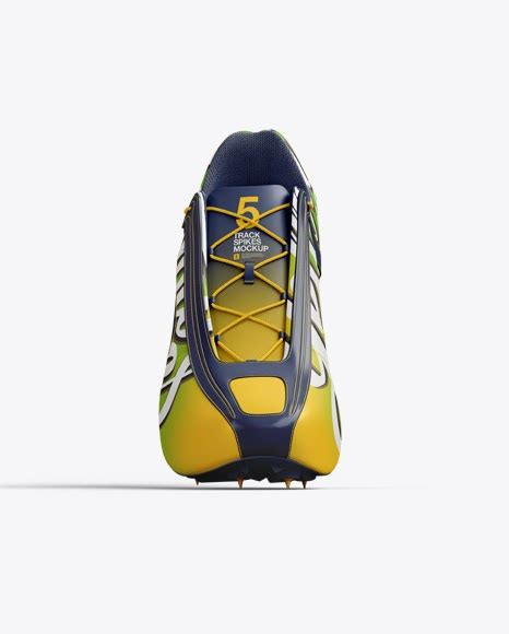 See more ideas about footy games, fun games, games for kids. Track Spikes PSD Mockup Front View