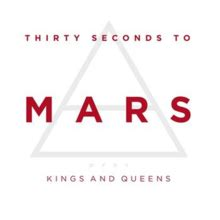 Kings And Queens (thirty Seconds To Mars Song) Wikipedia
