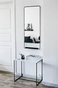 Meuble D Entrée Pas Cher : lovely meuble d entree avec miroir 5 1 table basse conforama en fer meubles d appoint pas cher ~ Teatrodelosmanantiales.com Idées de Décoration