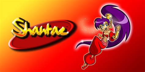 shantae game boy color games nintendo