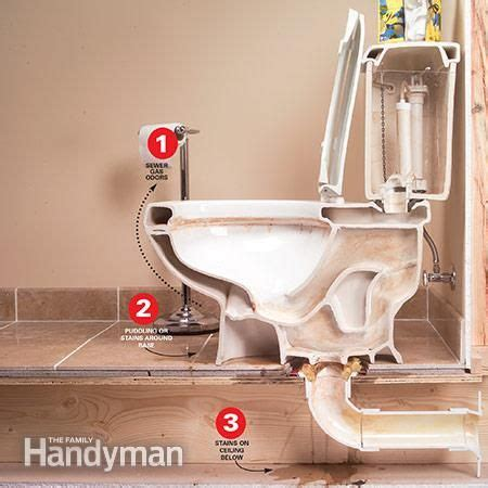 1000+ Ideas About Toilet Repair On Pinterest