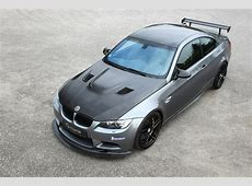 GPower Releases BMW M3 RS E9X