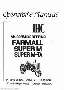 Farmall 656 Diesel Wiring Diagram : international harvester farmall 806 tractor operators manual ~ A.2002-acura-tl-radio.info Haus und Dekorationen