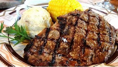 Steak Dinner Meal Meat Wallpaperup Wallpapers Resolutions
