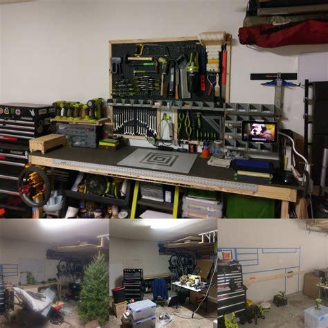 workbench workshop ryobi nation projects
