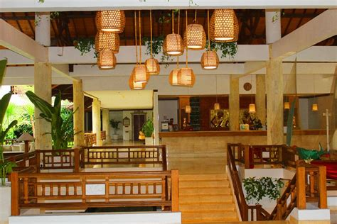 Sol Beach House Benoa Bali All Inclusive By Melia Hotels