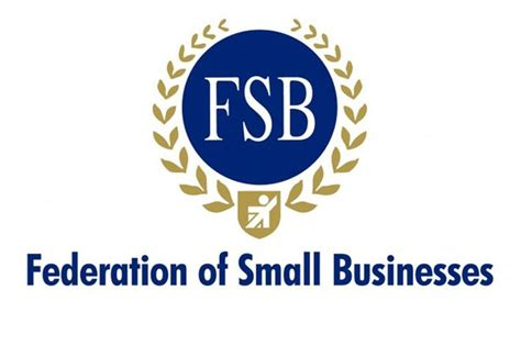 Image result for federation of small businesses logo