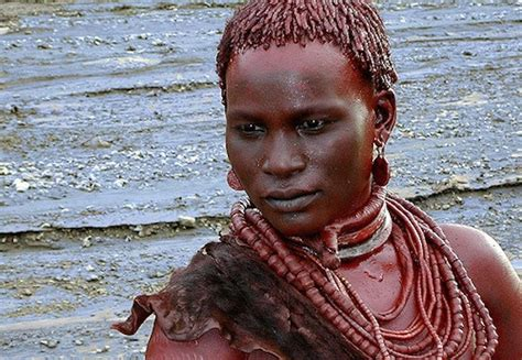 Are Ethiopians Actually Black Or Are They Mixed With