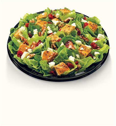fresh salads garden fresh salads runza