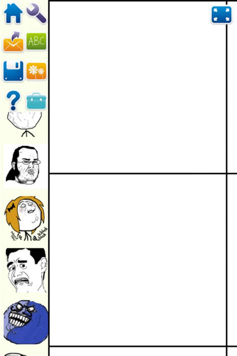 Create Your Own Meme Comic - create your very own rage comic on the fly with this generator for ios