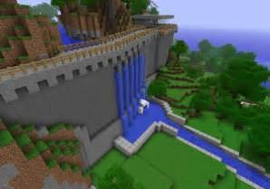Minecraft World Map
