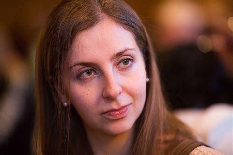 maria konnikova wikipedia