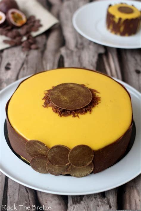 dessert fruit de la chocolat entremet mogador insert aux fruits de la mousse au chocolat au lait