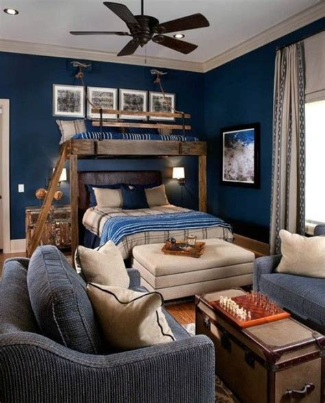 25 cool bedroom ideas for boys