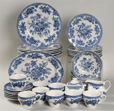 blue and white china l special offer on select dinnerware sets at replacements ltd