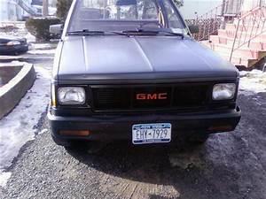 Keithderby U0026 39 S 1987 Gmc S15 Regular Cab In Geneva  Ny