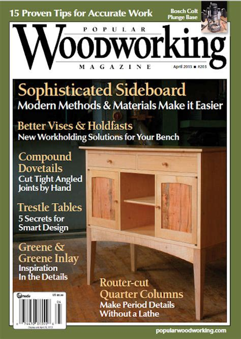 popular woodworking login
