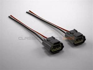Throttle Position Sensor Tps Wiring Connector Pigtail For