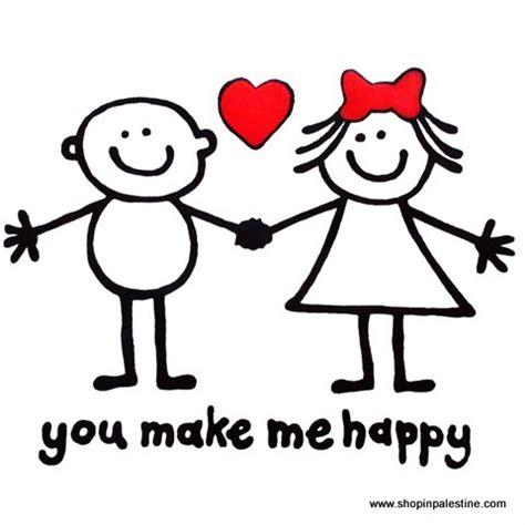 u make me happy quotes quotesgram