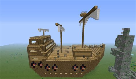 Minecraft Boat Wheel by Better Dungeons Hexxit Wiki Fandom Powered By Wikia