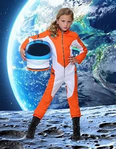 Astronaut Costumes - Kids, Adult Astronaut Halloween Costume