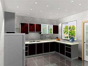 Color Selection Ideas For Luxury Modern Kitchens 4 Home