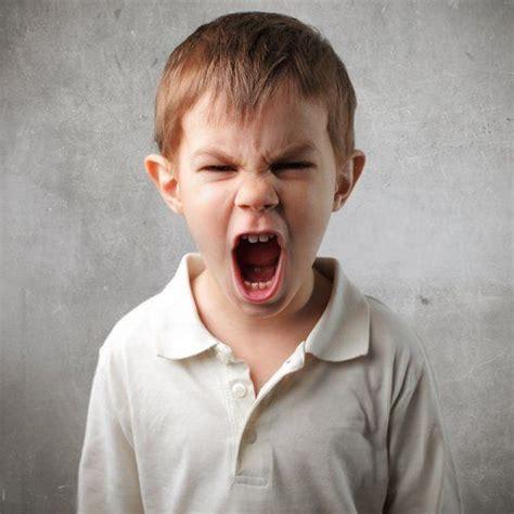 Les crises de colère chez les enfants - Enfants - Trouble ...