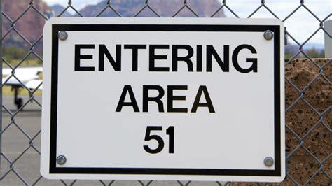 Leaked Area 51 footage shows alien craft | Komando.com